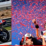 2017Moto-GP Rd.18 Valenciana ドビチオーゾの男泣きに感動!チャンピオン決定戦の歴史に残るレース