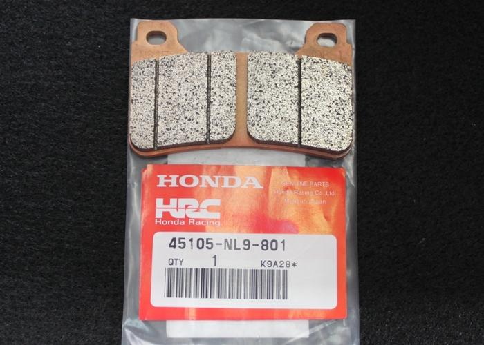 HRCブレーキパッドN615