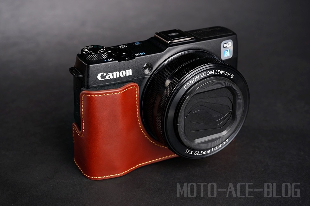 Canon G1x-Mark2