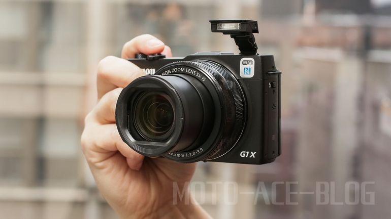 G1x-Mark2の大きさ