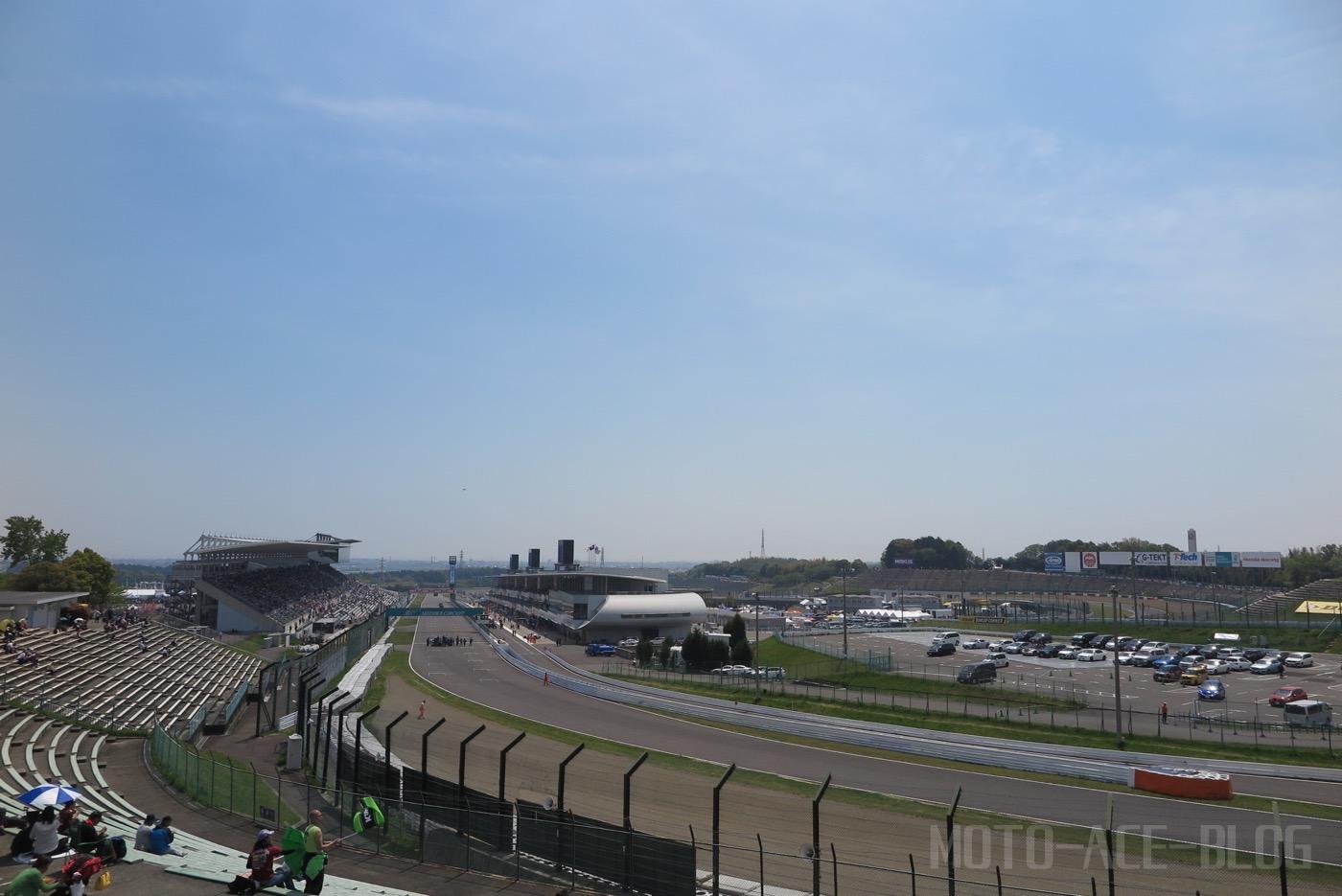鈴鹿2&4JSBクラス決勝レースを観察してライディング改善案を洗い出す