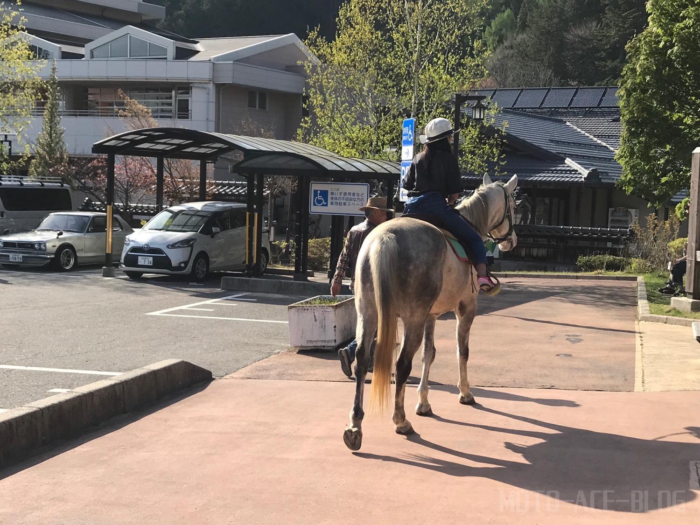 道の駅信州平谷