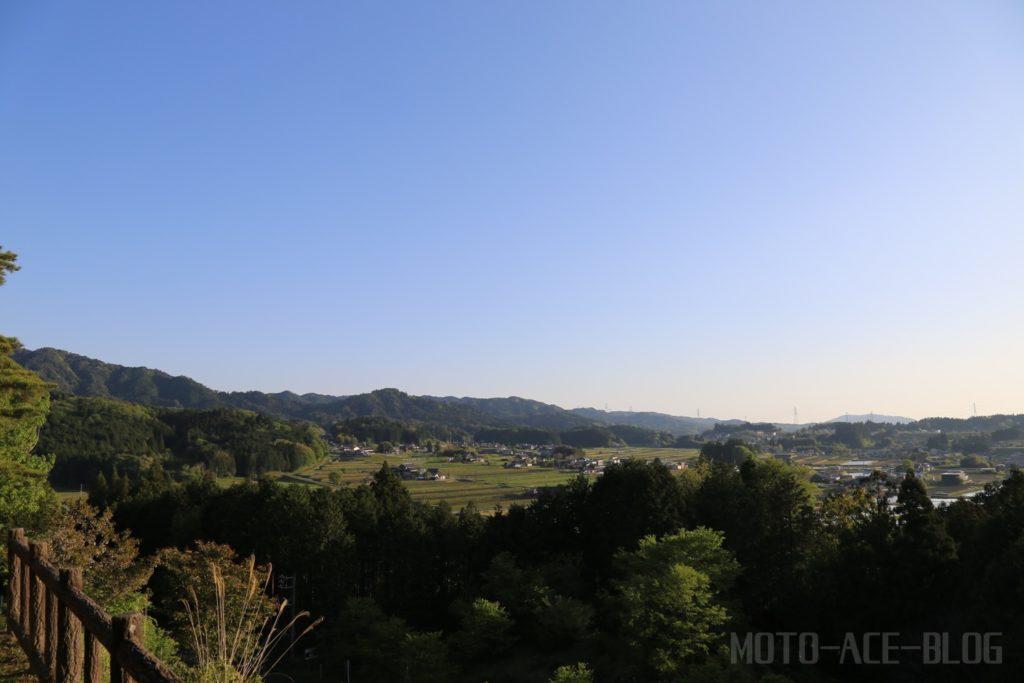 岐阜県 農村景観日本一