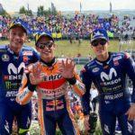MotoGP2018 Rd.9ドイツGPザクセンリンクレース結果|マルケスが逃げ切り2連勝!!