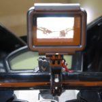 CBR1000RRのGoProマウントを高剛性化してブレない動画撮影を狙う!!