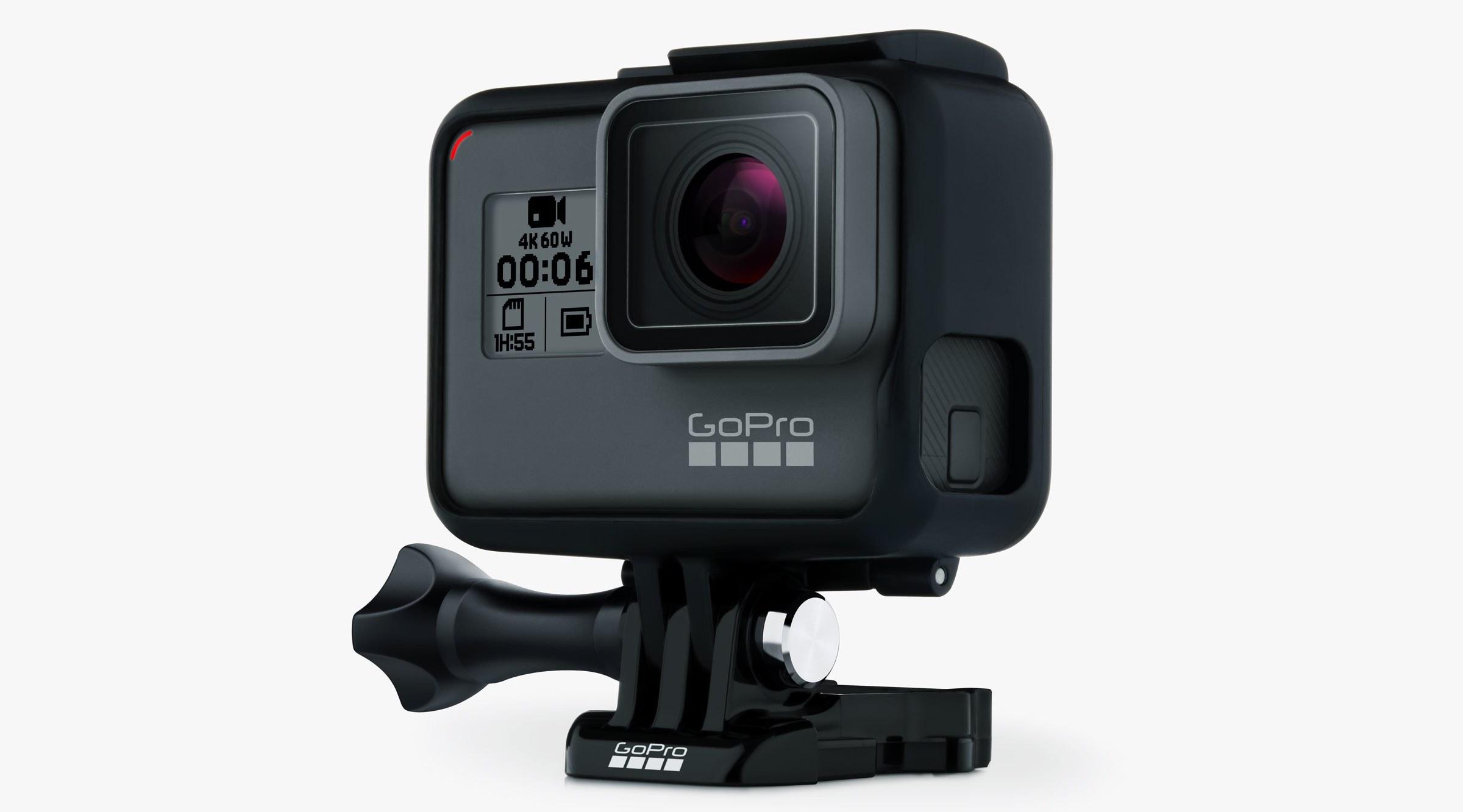 GoPro HERO5/6におすすめマイクロSDカードは?|最適な規格はコレだ!