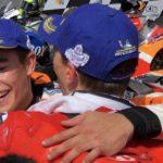 MotoGP2018 Rd.11オーストリアGPレッドブルリンクレース結果|ロレンソ久々V!