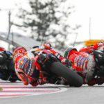 MotoGP2018 Rd.10チェコGPブルノレース結果|ドビ9戦ぶりV!!今季初のDUCATI1−2!!