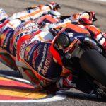MotoGP2018 Rd.14スペインGPアラゴンレース結果|マルケス鮮やかな逆転劇