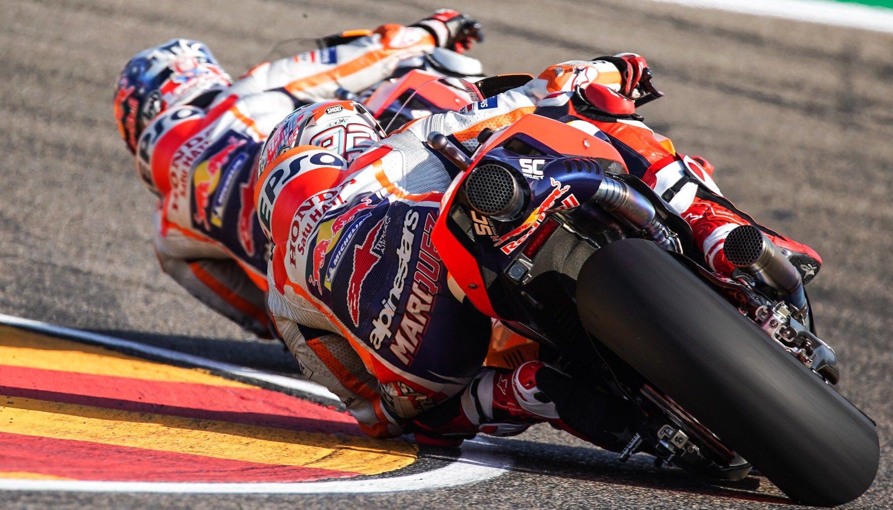 MotoGP2018-Aragon