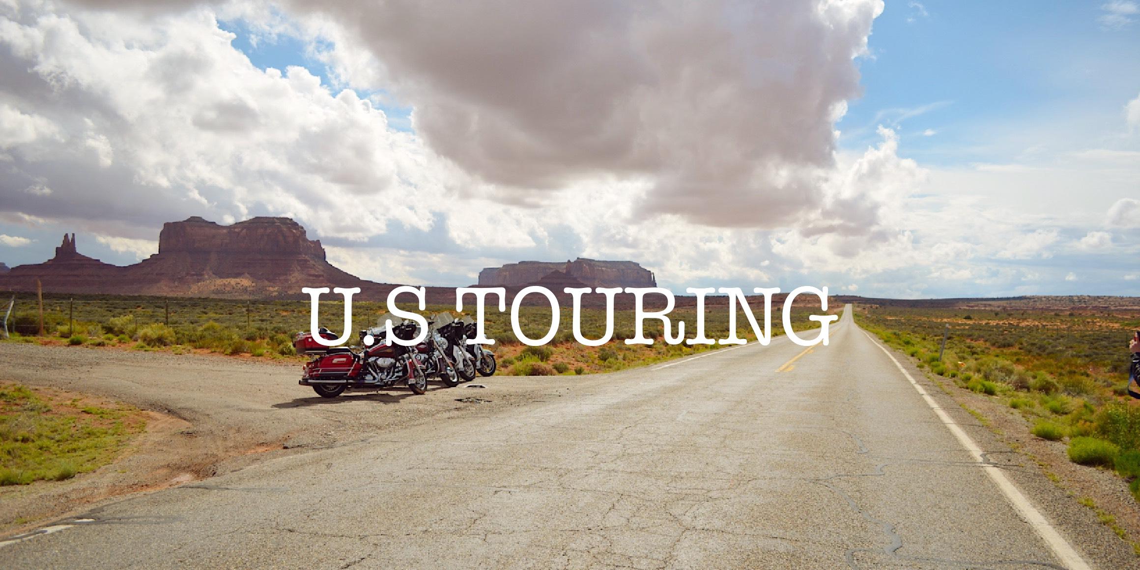 サラリーマンもアメリカツーリングに行ける!行き方・費用・おすすめツアーまとめ