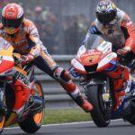 MotoGP2019Rd.6イタリアGPムジェロレース結果|ペトルッチがバトル制し母国初優勝!