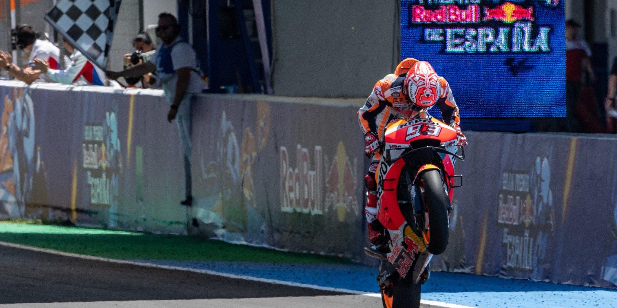 MotoGP2019Rd.4-Jelez