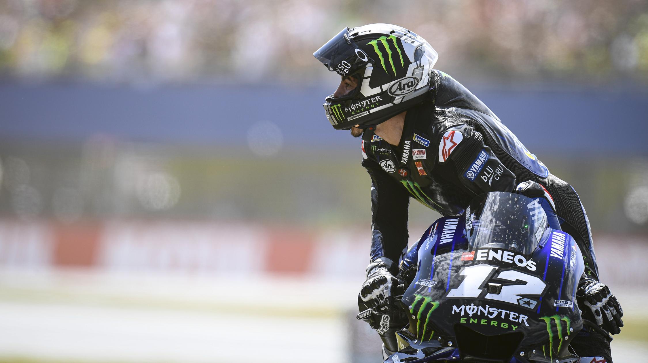 MotoGP2019Rd8ビニャーレス