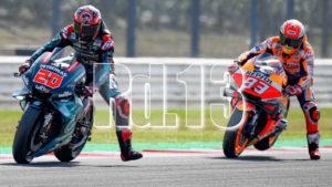 MotoGP2019Rd.13サンマリノGPミサノレース結果|三度ファイナルラップの激闘