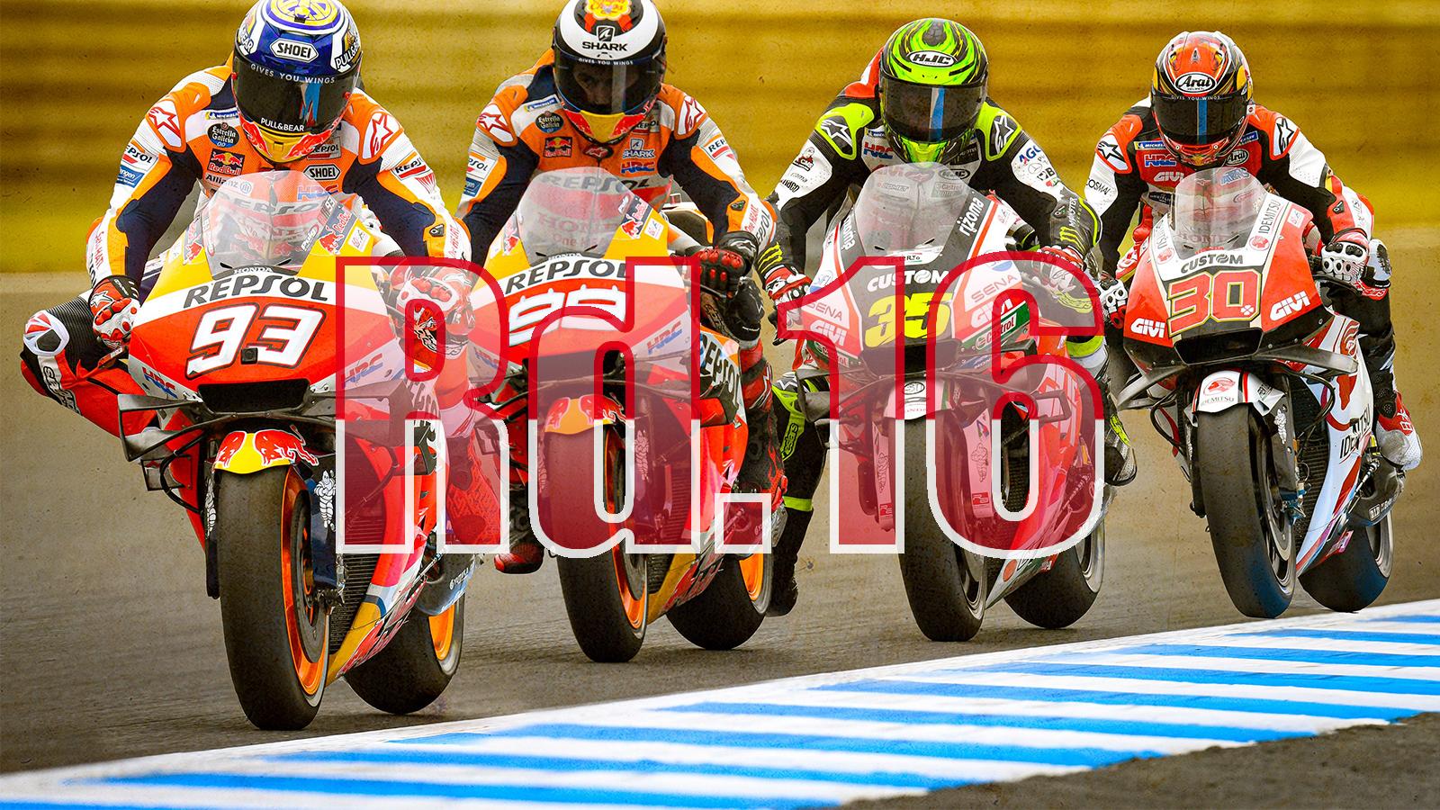 MotoGP2019Rd16日本グランプリ